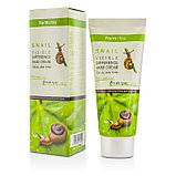 Snail Visible Difference Hand Cream [Farmstay], фото 2