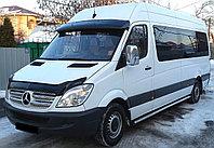 Заказ микроавтобусов на любые цели
