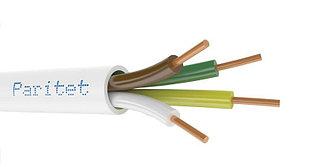КСПВ 10х0,5 кабель для сигнализации