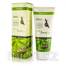 Snail Pure Cleansing Foam [FarmStay]