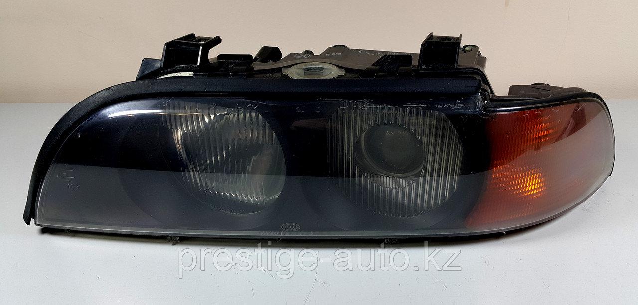 Фара передняя левая BMW E39