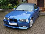 Передняя губа BMW M E36, фото 7