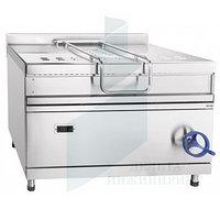 Газовая сковорода Abat ГСК-90-0,67-120 вся нерж.