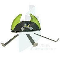 Инструмент для резки шва и кромки Wolff GreenCut