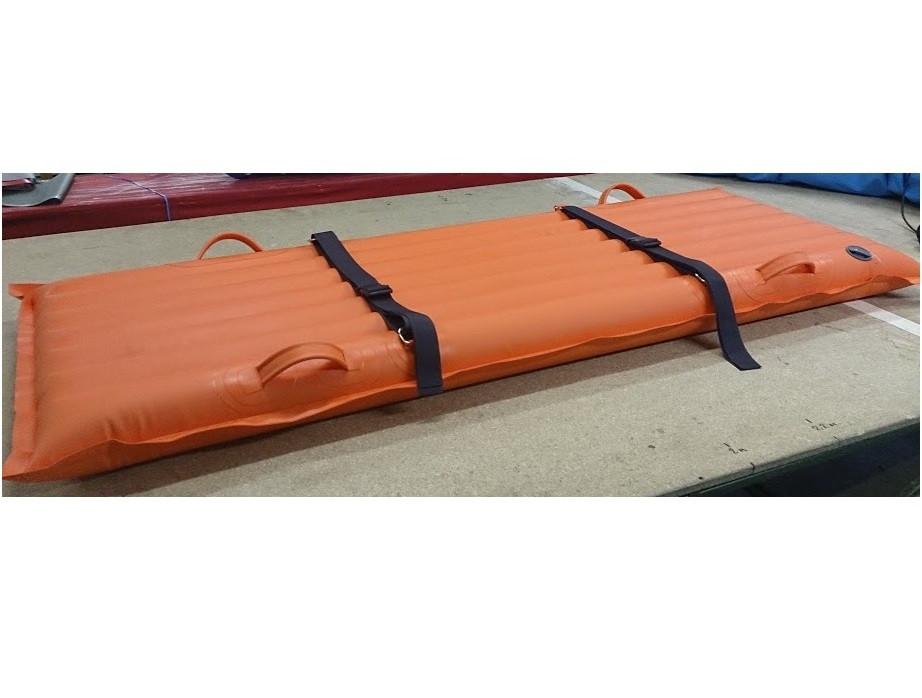 Надувные носилки спасательные МЧС