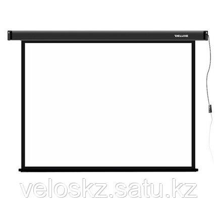 Экран для проекторов, Deluxe, DLS-E203-153, Моторизированный, фото 2