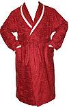 Махровый мужской домашний халат. Россия , фото 5