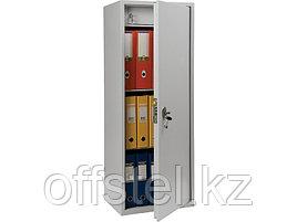 Шкаф металлический бухгалтерский ПРАКТИК SL-125Т