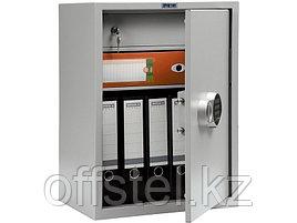Шкаф металлический бухгалтерский ПРАКТИК SL-65Т EL