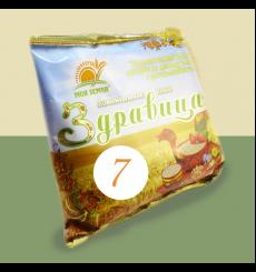 Каша №7 «Сударушка»