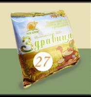 Каша №27 «Янтарная»