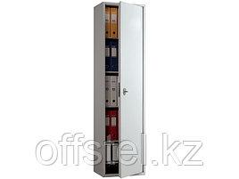 Шкаф металлический бухгалтерский ПРАКТИК SL-185