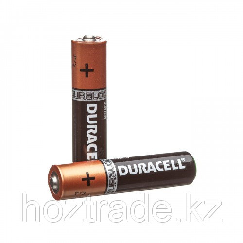 Батарейка мизинчиковая DURACELL ААА 1,5V  (Дюрасел)