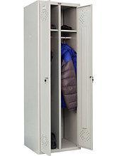 Шкаф для раздевалок (локер) ПРАКТИК LS-21