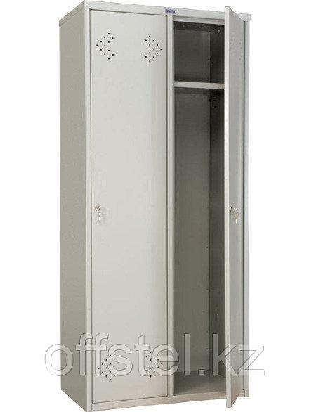 Шкаф для раздевалок (локер) ПРАКТИК LS-21-80