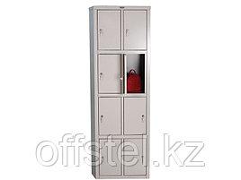 Шкаф для раздевалок (локер) ПРАКТИК LS-24