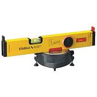 Лазерный уровень Stabila 70LM до 80метров.