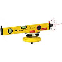 Лазерный уровень Stabila 80LMX-S набор измерение до 80метров.
