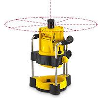Лазерный уровень Stabila LAPR-100 Set измерение до 180метров