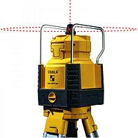 Лазерный уровень Stabila LAPR-150 Set измерение до 180метров