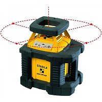 Stabila  LAR 250-SET+BST-K-L+NL автоматический лазерный прибор.