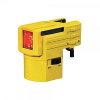 Лазерный уровень Stabila LAX 50-Komplett-Set измерение до 10м