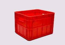 Ящик хлебный сплошной Штабелируемый
