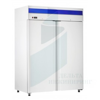 Шкаф холодильный Abat ШХ-1,0 краш.