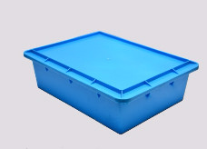Ящик сыркотвороженный Штабелируемый Вкладываемый
