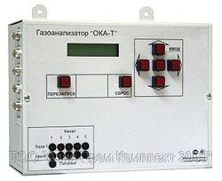 Для чего применяются газоанализаторы?