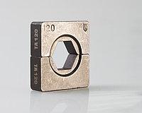 Набор матриц для опрессовки алюминиевых и алюмомедных наконечников по ГОСТ НМ-300-ТА ™КВТ, фото 1