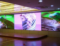 Внутренние LED экраны