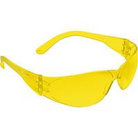 Очки защитные UD73 желтый