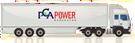 Дизельный генератор PCA POWER PRD-165, фото 4