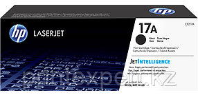 HP CF217A 17A Black Original LaserJet Toner Cartridge for LaserJet M102/M130