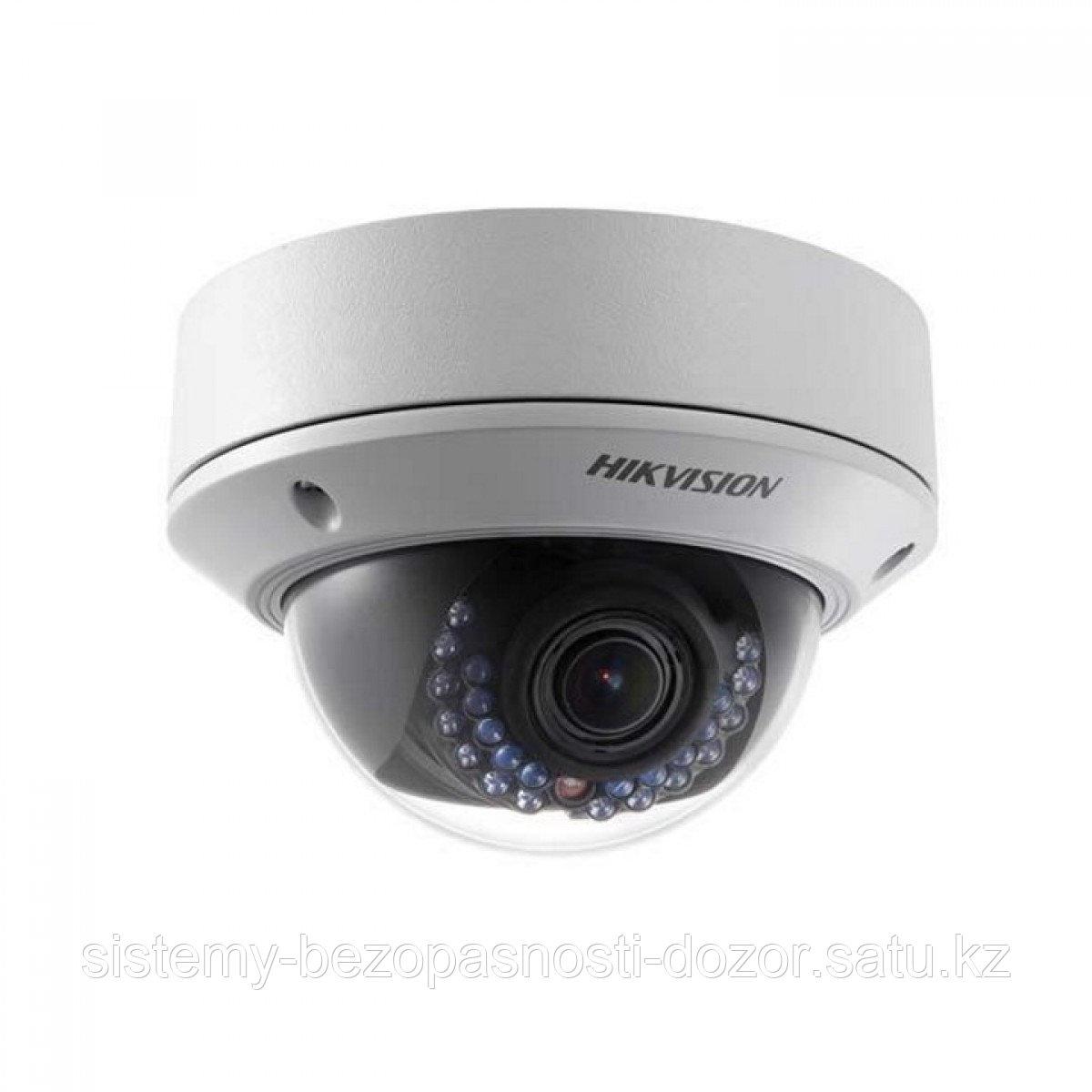IP Камера видеонаблюдения Hikvision DS-2CD2722FWD-IZ
