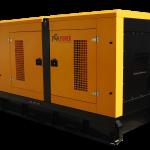 Дизельный генератор PCA POWER PRD-110kVA, фото 1