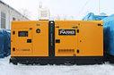 Дизельный генератор PCA POWER PRD-110kVA, фото 3