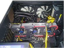 Игровой компьютер Intel Core i7 9700K в Алматы, фото 2