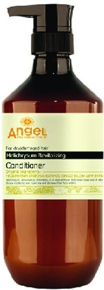 Кондиционер для сухих / поврежденных волос с экстрактом бессмертника 800 ml Angel Provence