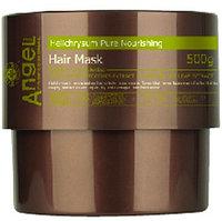Питательная маска для волос с экстрактом бессмертника 500 g Angel Provence