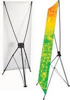 X-баннер 160х60