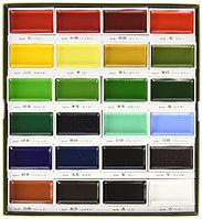 Краски Kuretake Gansai Tamb, фото 1