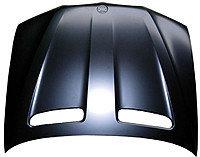 Капот BMW X5 03-06