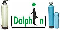 """Засыпные фильтры """"Дельфин"""""""
