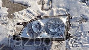 Фара передняя левая Toyota Caldina (210)