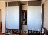 Раздвижные двери в гардеробную, фото 2