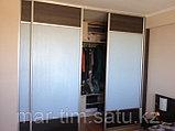 Раздвижные двери в гардеробную, фото 3