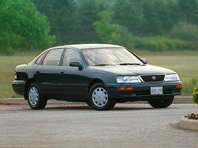Avalon 1995-1998