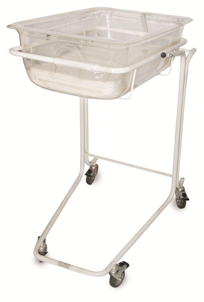 Кровать для новорожденных КН 01